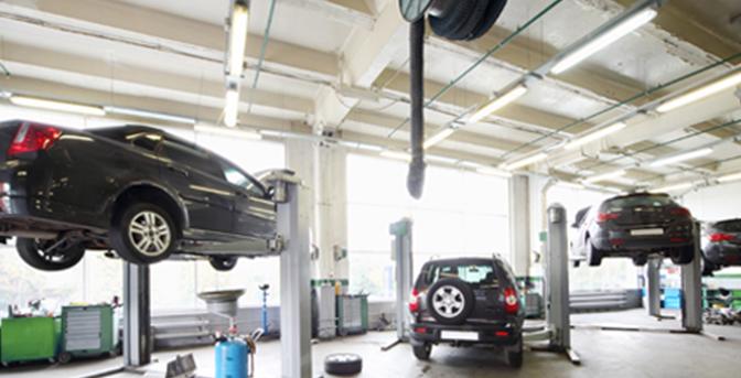 90b6f05a Stor skillnad på servicekostnader bland Sveriges mest sålda bilar 2016