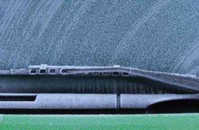 Är din bil körsäker i vinter? Boka en vinterkontroll.