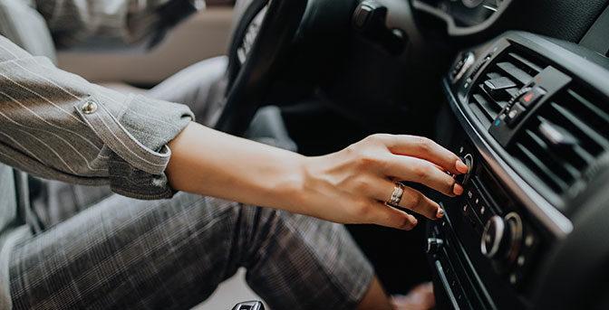 Med rätt balansering för dina hjul förlänger du däckets livslängd