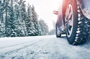 Hur kör du och var? Välj vinterdäck efter det underlag du kör mest på.