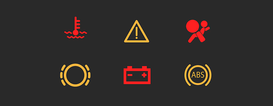 vad betyder olika symboler