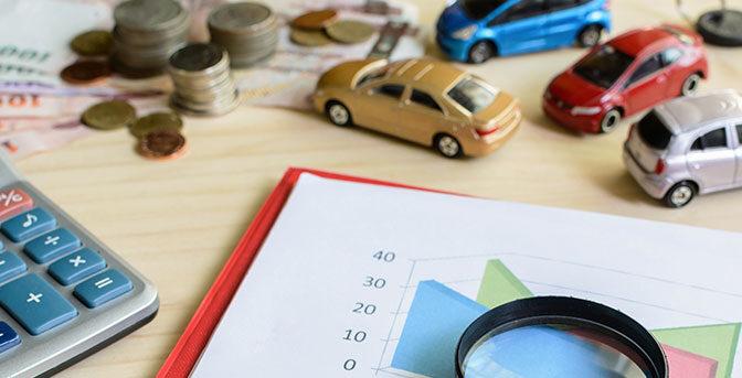Dags att köpa bil? Se på bilägandet som en totalkostnad.