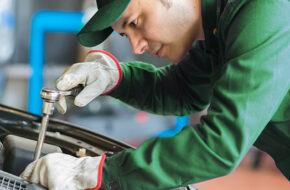 Vilka bilservicekostnader gäller för din bil?