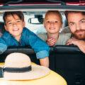 5 tips för en lyckad bilsemester